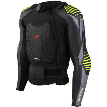 Safety Soft Active Jacket Pro Kid X9 - Standard Zandonà