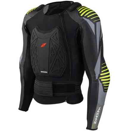 Safety Soft Active Jacket Pro X6 Zandonà