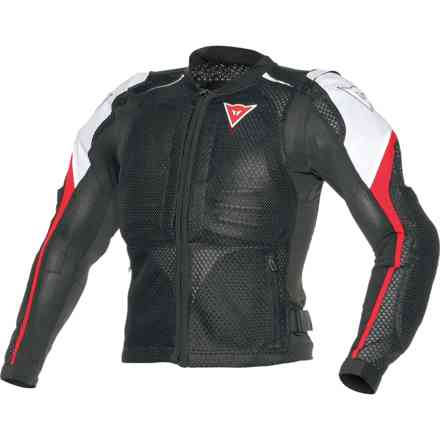Safety Sport Guard black white Dainese