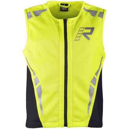 Safety Vis Vest RUKKA