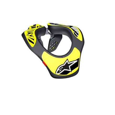 Safety Youth Neck Support  Alpinestars
