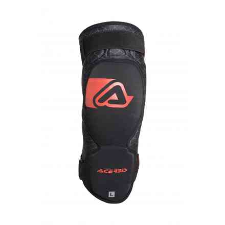 Safetyx Knee Soft Adult Knee Pad Acerbis