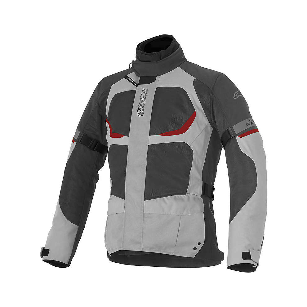 Santa Fe Air Drystar grey Jacket  Alpinestars