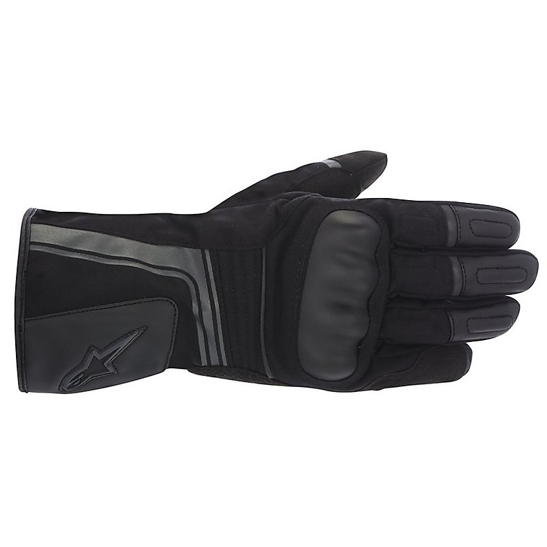 Santiago Drystar black Gloves Alpinestars