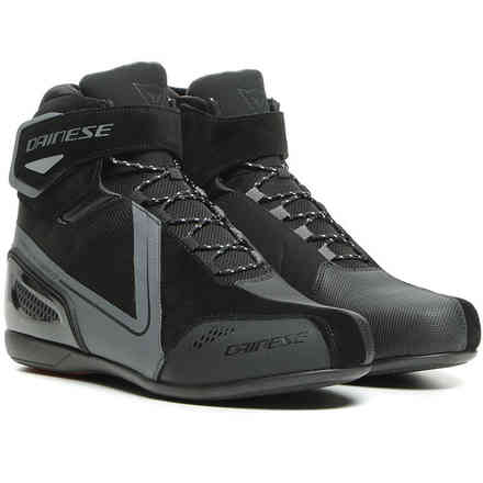 Scarpe Energyca D-Wp Shoes Nero/Antracite Dainese