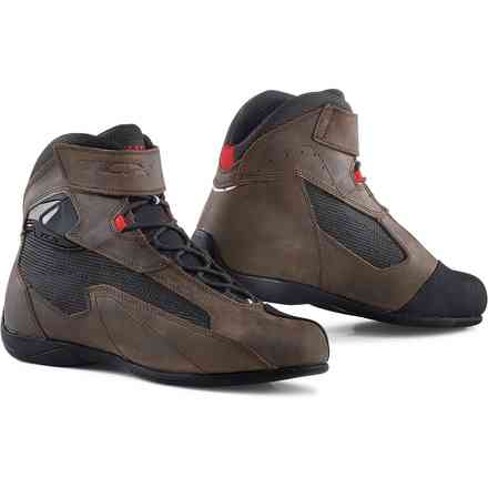 Scarpe Pulse Dakar marrone Tcx