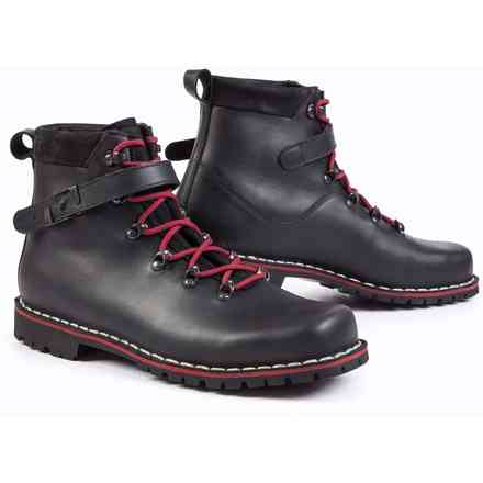 Scarpe Red Rebel nero Stylmartin