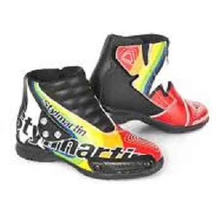 Scarpe Speed Jr S1 multicolor Stylmartin