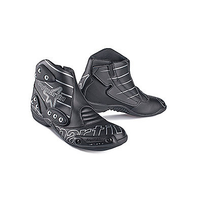 Scarpe Speed S1 Stylmartin
