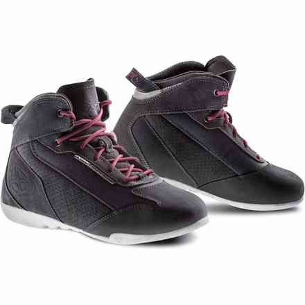 Scarpe Speed Vented Lady Antracite Ixon