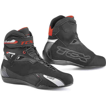Scarpe Tcx Rush Waterproof Nero Tcx
