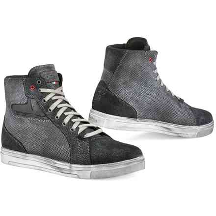 Scarpe Tcx Street Ace Air Antracite Tcx