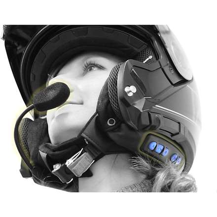 Schuberth C3 ProThe new SRC-System by Cardo 50-59 Cardo