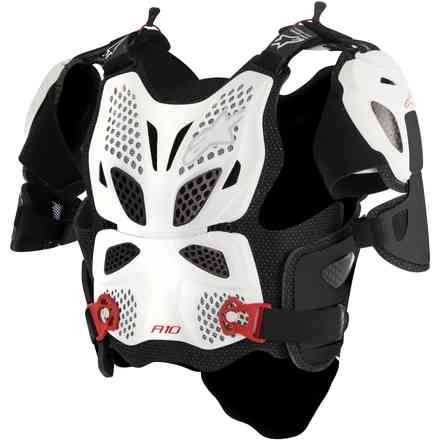 Schutz A-10 Full Chest Alpinestars
