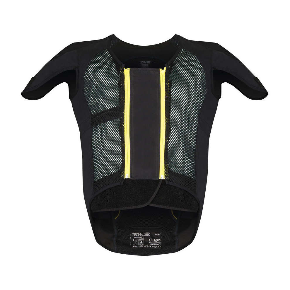 Schutz Airbag Tech-Air Race Vest Alpinestars