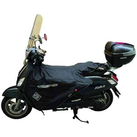 scooter leg cover  Sym Fiddle II III 50/125 e 150 Tucano urbano