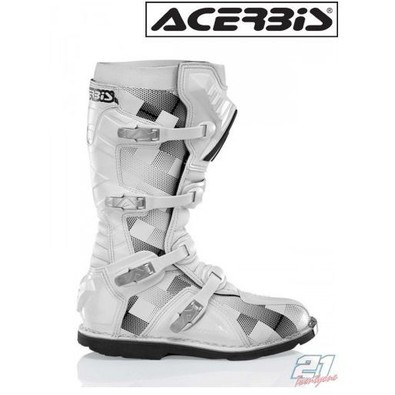 Scotch boots Acerbis