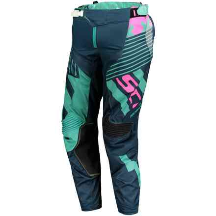 Scott 450 Patchwork trousers Scott