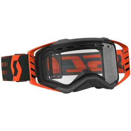 Scott Goggle Prospect Enduro Brille Scott