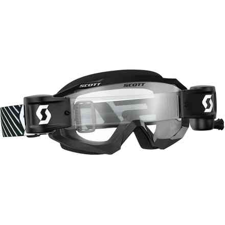 Scott Hustle MX WFS Glasses Scott