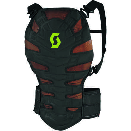 Scott Soft CR II back protector Scott