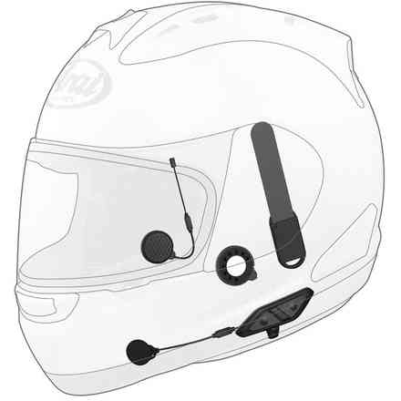 Sena Arai Bluetooth Gegensprechanlage Sena