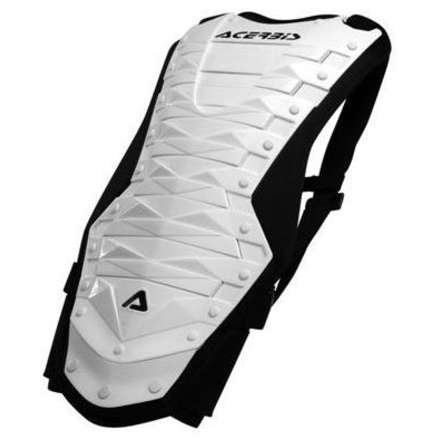 Serio back protection Acerbis