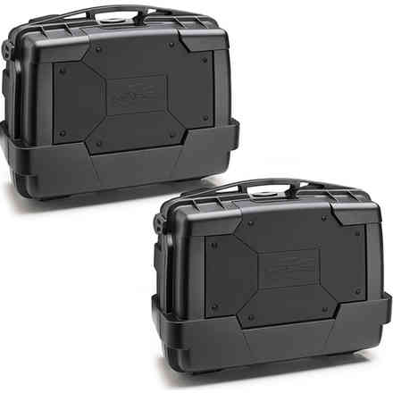 Set 2 Side Cases Kgr33 Garda KAPPA