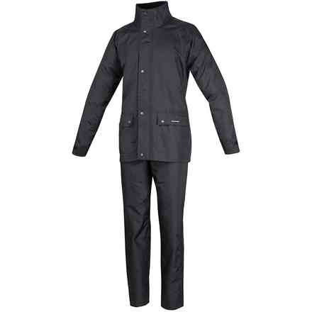 Set Diluvio Light 534 plus (Jacket & Pant) Tucano urbano