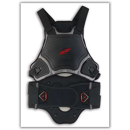 Shark Armour GT X9  Protection Zandonà