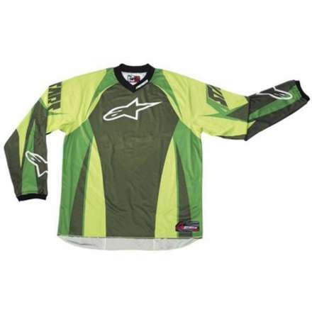 Shirts Charger Alpinestars