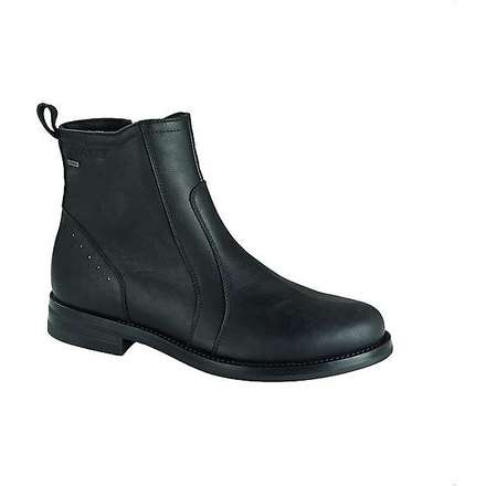 Shoe S. Germain gore-tex black Dainese