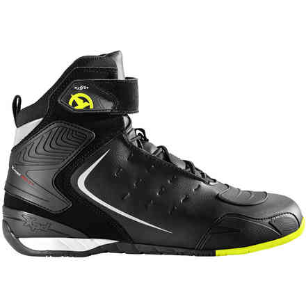 Shoe X-Road H2out Yellow Fluo XPD