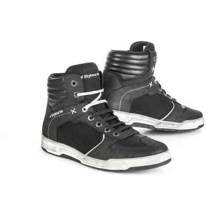 Shoes Atom black Stylmartin