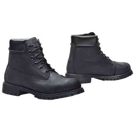 Shoes Elite Black Forma