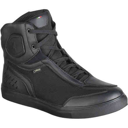 Shoes Street Darker gore-tex black Dainese