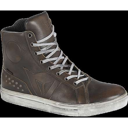 Shoes Street Rocker d-wp  Dainese