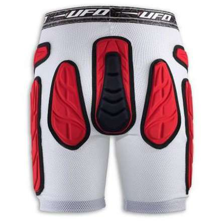 Shorts Atom protection and soft inside caseback Ufo