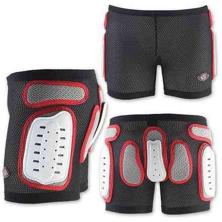 Shorts avec protections garcon Ufo