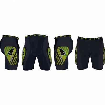 Shorts Kombat with soft protections Ufo
