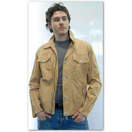 Shri Man Jacket Suomy