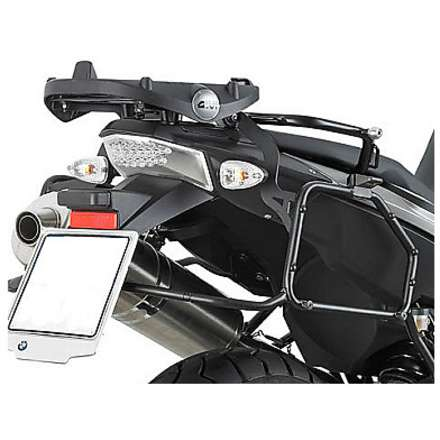 side suitcase rack  BMW  F650 GS  F700 GS  F800 GS 08-13 Givi