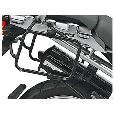 side suitcase rack  BMW  R1200 GS  04-12 Givi