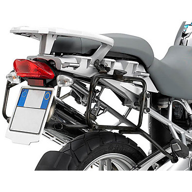side suitcase rack  BMW R1200 GS  04/12 Givi