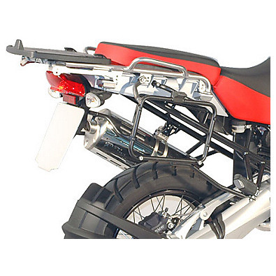side suitcase rack  BMW  R1200 GS  ADV. 06-12 Givi
