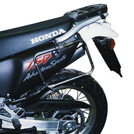 side suitcase rack Honda AFRICA TWIN 750 96-02 Givi