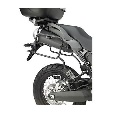 side suitcase rack HONDA CROSSRUNNER 800  11-13 Givi