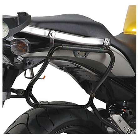 side suitcase rack HONDA HORNET 600  07/10 Givi