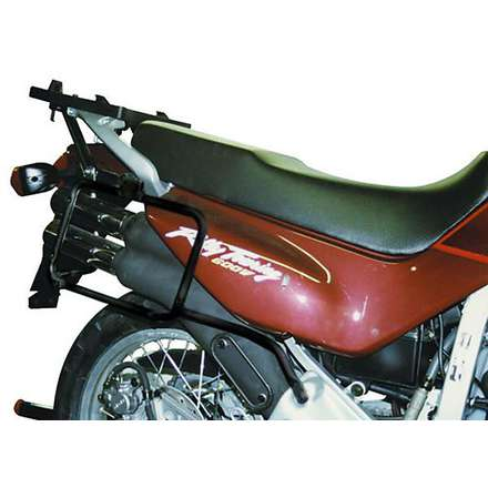 side suitcase rack Honda Transalp 600 94-99 Givi