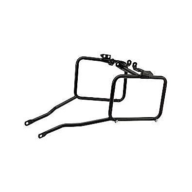 side suitcase rack Honda VFR 800 02-11 Givi